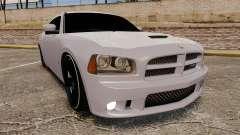 Dodge Charger SRT8 2007