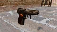 La Pistola Makarov