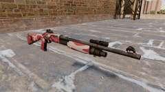 Escopeta Benelli M3 Super 90