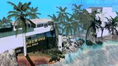 Nueva isla V2.0 para GTA San Andreas