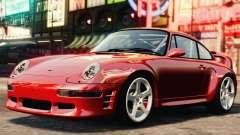 RUF CTR2 1995 para GTA 4