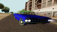 Chevrolet Bel Air De 1959 para GTA San Andreas