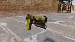 Pistola semiautomática Kimber