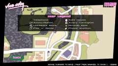 Iconos de tarjetas de GTA V para GTA Vice City