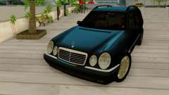 Mercedes-Benz E320 Wagon para GTA San Andreas
