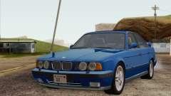 BMW M5 E34 1994 NA-spec