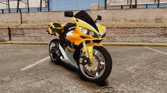 Yamaha R1 RN12 v.0.95