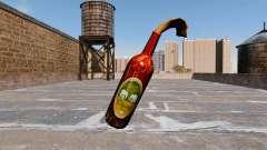 El Cóctel Molotov-Cerveza Chang-