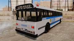 Brute Bus LCPD [ELS]