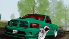 Dodge Ram SRT10 Shark para GTA San Andreas