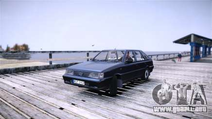 Daewoo FSO Polonez Caro Impo para GTA 4