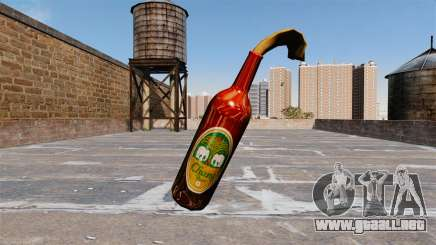 El Cóctel Molotov-Cerveza Chang- para GTA 4