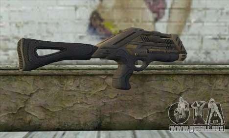 Defender para GTA San Andreas segunda pantalla