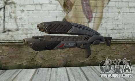 Avenger para GTA San Andreas
