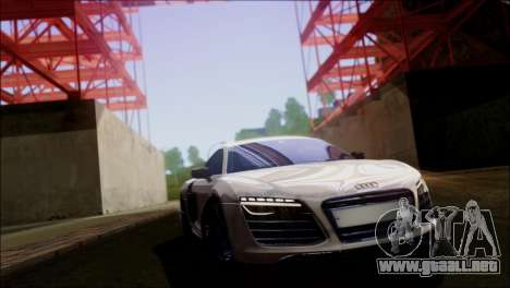 BRC ENB 2.0 para GTA San Andreas