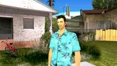 El sonido de GTA IV, cuando la misión se ha completado para GTA Vice City