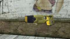 Taser Gun para GTA San Andreas