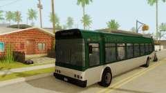El Autobús de transporte из GTA 5