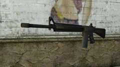 M16A4 Assault Rifle para GTA San Andreas