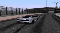 New Roads v2.0 para GTA San Andreas