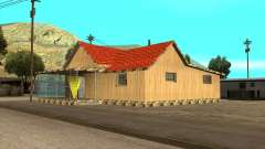 Casa nueva de Sijia en El Quebrados v1.0