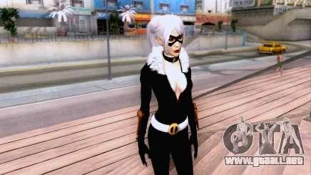Catwoman para GTA San Andreas