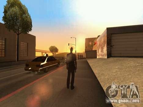 Cleo Tenpenny para GTA San Andreas tercera pantalla