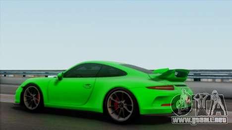 SA Beautiful Realistic Graphics 1.7 Final para GTA San Andreas novena de pantalla