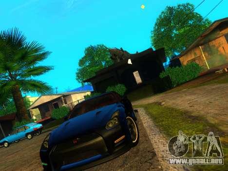 ENBSeries Por Makar_SmW86 v2.0 para GTA San Andreas