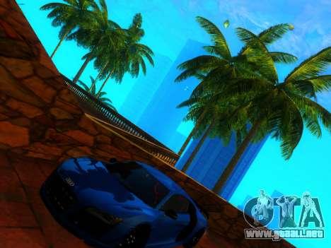 ENBSeries Por Makar_SmW86 v2.0 para GTA San Andreas quinta pantalla