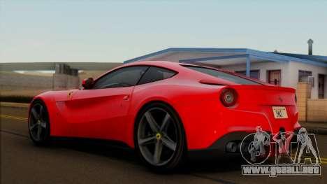 SA Beautiful Realistic Graphics 1.7 Final para GTA San Andreas séptima pantalla