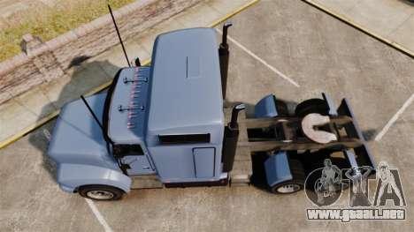 GTA V MTL Packer para GTA 4 visión correcta