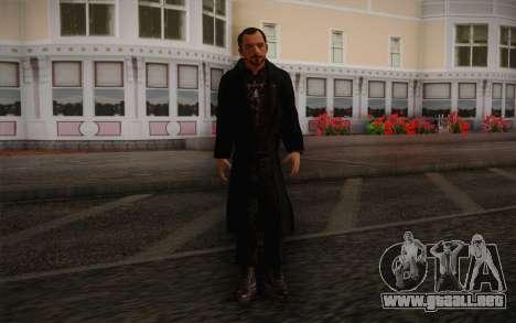 Gary King para GTA San Andreas