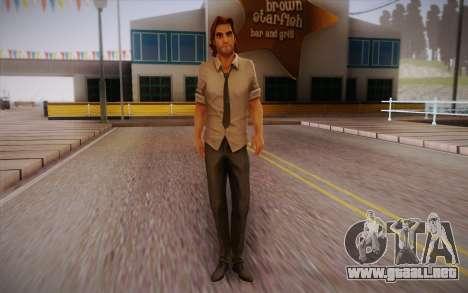 Bigby Wolf para GTA San Andreas