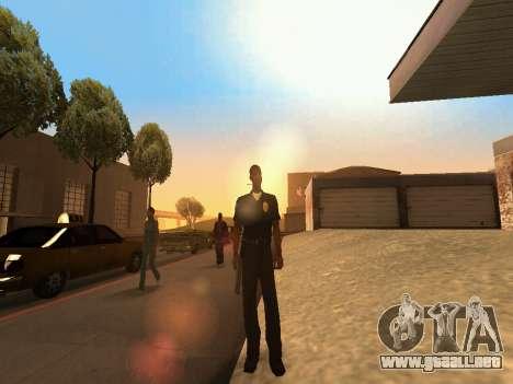 Cleo Tenpenny para GTA San Andreas