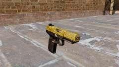Pistola FN Five seveN de Oro
