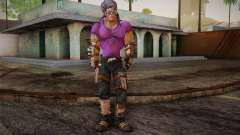 La abuela Flexington из Borderlands 2 para GTA San Andreas