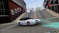 Elegy Kiss the Wall para GTA San Andreas