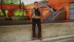 Maddog Piel из El Raid para GTA San Andreas
