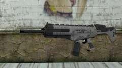 ARX-160 Rifle de Asalto из BACALAO Fantasmas