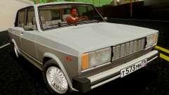 VAZ-2105 para GTA San Andreas