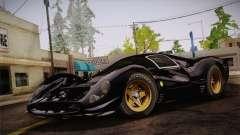 Ferrari 330 P4 1967 HQLM para GTA San Andreas