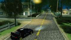 Heavy Roads (Los Santos)
