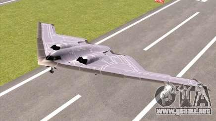 B-2 Spirit para GTA San Andreas