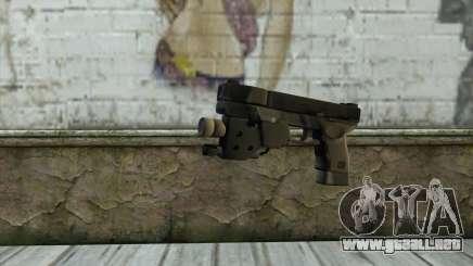 Glock 33 Advance para GTA San Andreas