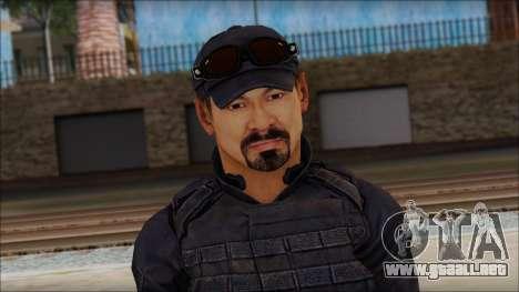 Yin Yang para GTA San Andreas tercera pantalla