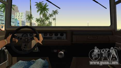 Bodhi from GTA 5 para GTA Vice City vista lateral izquierdo