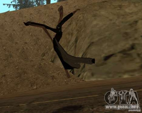 Raspredelitel para GTA San Andreas