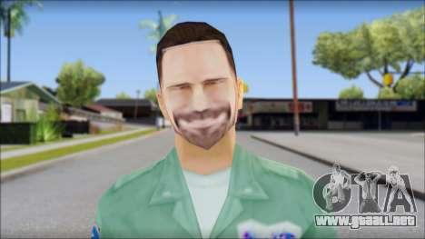 Billy Mays para GTA San Andreas tercera pantalla