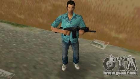 Saiga 12K para GTA Vice City tercera pantalla